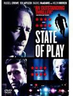 State Of Play  - Devlet Oyunlari