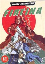 Fırtına ( Manga Shakespeare )