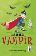 Ispanakçı Vampir