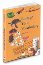 Enlarge Your Vocabulary