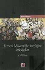 Ermeni Müverrihlerine Göre Moğollar