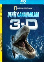 Sea Monsters (3D) - Deniz Canavarlari (3 Boyutlu)