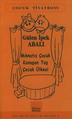 Mıknatıs Çocuk - G.İ.Abalı