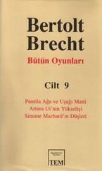 Bütün Oyunları-09 / Bertolt Brecht