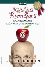 Köfte Üstü Krem Şanti