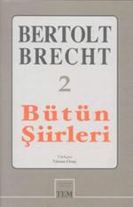 Bütün Şiirleri-2 B.Brecht