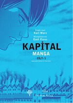 Kapital Manga 1. Cilt