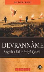 Devranname - Seyyah-ı Fakir Evliya Çelebi