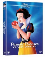 Snow White And The Seven Dwarfs - Pamuk Prenses ve Yedi Cüceler