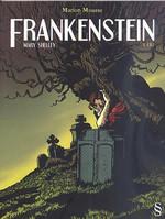 Frankenstein 1. Cilt