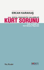 Kürt Sorunu-Sosyal Demokratik Yaklaşımlar - Chp ve Shp'nin Kürt Sorunu Raporları