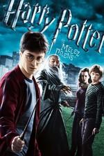 Harry Potter And The Half Blood Prince - Harry Potter ve Melez Prens (SERİ 6)