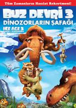 Ice Age 3: Dawn Of The Dinosaurs - Buz Devri 3 Dinozorların Şafağı (SERİ 3)