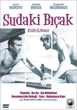 Knife In The Water - Sudaki Bıçak