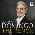 Placido Domingo The Tenor