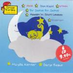Sincap Kardeş-Mavi  6'LI Box CD