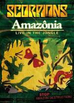 Amazonia 'Live In The Jungle'