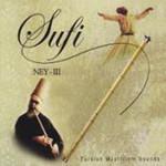 Mysticism Sounds - Sufi Ney-III