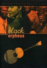 Black Orpheus - Siyah Orfe