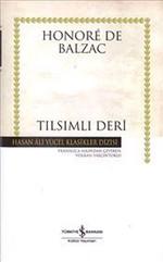 Tılsımlı Deri - Hasan Ali Yücel Klasikleri