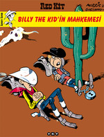 Red Kit 29 - Billy The Kid'in Mahkemesi
