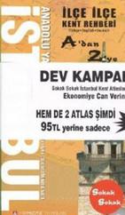 İlçe İlçe İstanbul Kent Rehberi