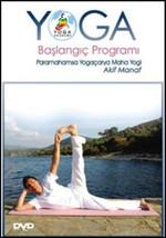 Yoga Baslangiç Programi