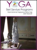 Yoga İleri Seviye Programı