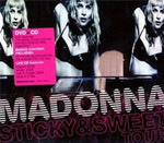 Sticky & Sweet Tour (DVD+CD)