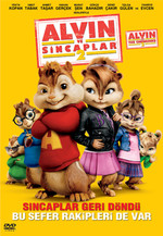 Alvin And The Chipmunks 2 - Alvin ve Sincaplar 2