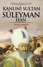 Kanuni Sultan Süleyman Han -(10. Os