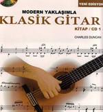 Modern Yaklaşımlarla Klasik Gitar