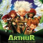 Arthur And The Revenge Of Maltazard - Artur:Maltazar'In Intikami