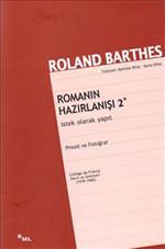 Romanın Hazırlanışı 2