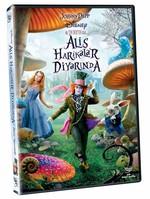 Alice In Wonderland - Alis Harikalar Diyarinda
