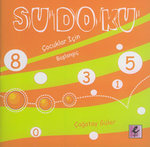 Sudoku - Çocuklar İçin Başlangıç