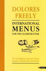 International Menüs For The Globetrotter