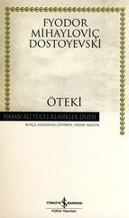 Öteki - Hasan Ali Yücel Klasikleri