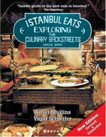 Istanbul Eats Exploring The Culinary Backstreets Since 2009