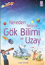 Nereden Nereye-Gök Bilimi ve Uzay
