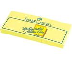 Faber-Castell Yapiskan Notluk 50X40mm 3lü Sari