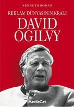 Reklam Dünyası Kralı - David Ogilvy