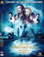 The Imaginarium Of Dr. Parnasus - Doktor Parnassus