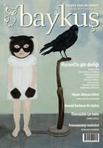 Baykuş Felsefe Yazıları Dergisi Sayı: 6 (Eylül 2010)