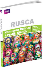 Rusça - Konuşma Rehberi % Pratik Sözlük