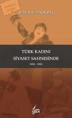 Türk Kadını Siyaset Sahnesinde (193
