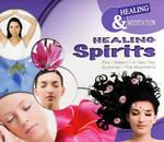 Famous Music-Healing Spirits