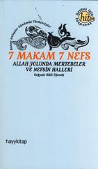 7 Makam 7 Nefs