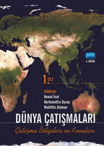 Dünya Çatışmaları - Çatışma Bölgeleri ve Konuları 1