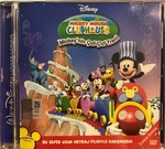 Mmch: Mickey's Choo Choo Express - Mmch: Mickey'nin Çuf Çuf Treni